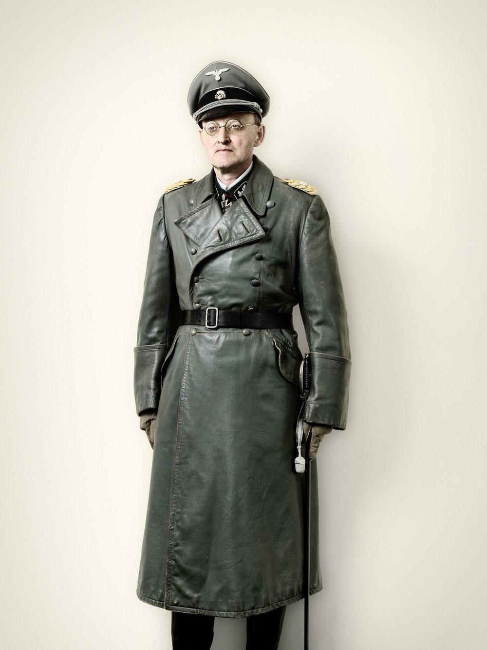 Brigadeführer, 1SS Panzer Division (2008)
