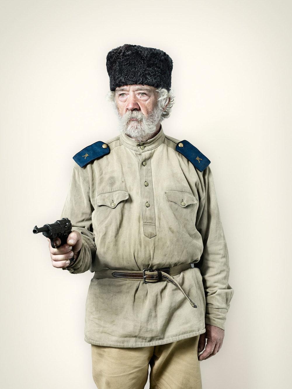 Soviet Cossack (2008)