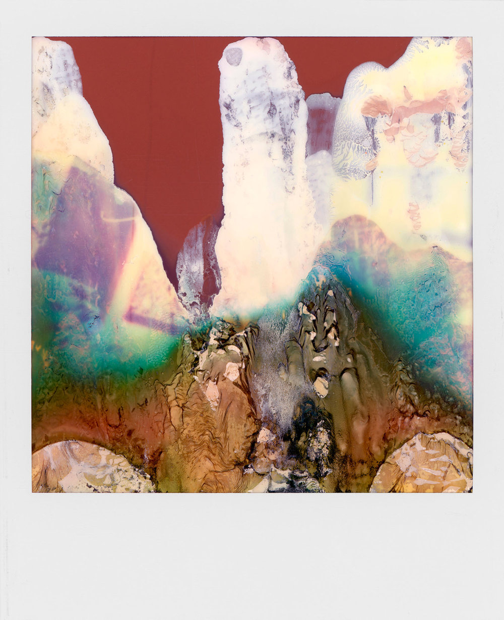 Ruined Polaroid #51 (2011)