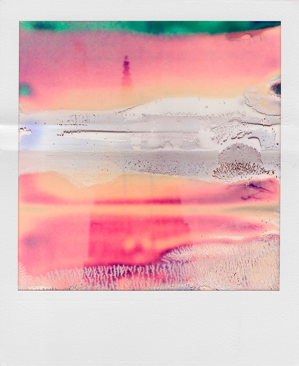 Ruined Polaroid #35 (2011)