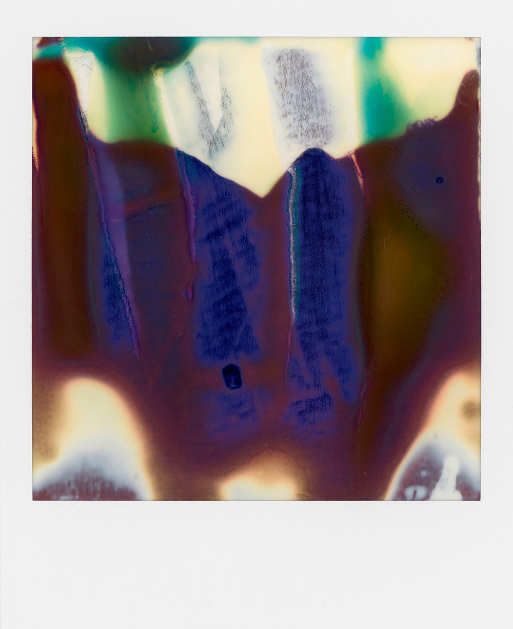 Ruined Polaroid #52 (2011)