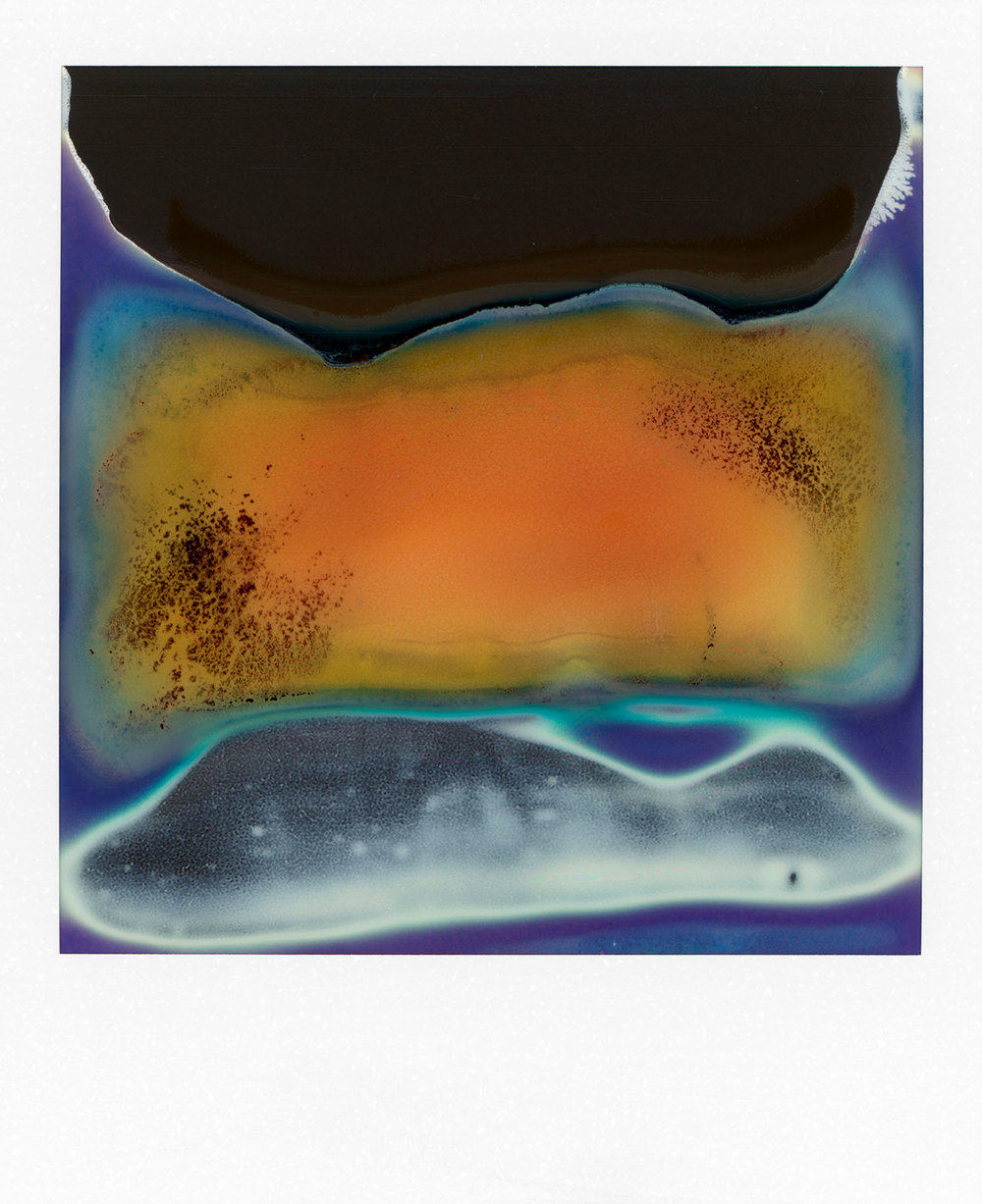 Ruined Polaroid #55 (2011)