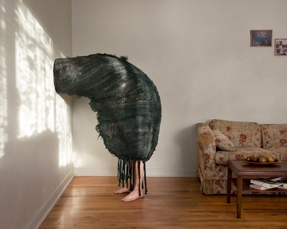 Hair Cloak (2010)