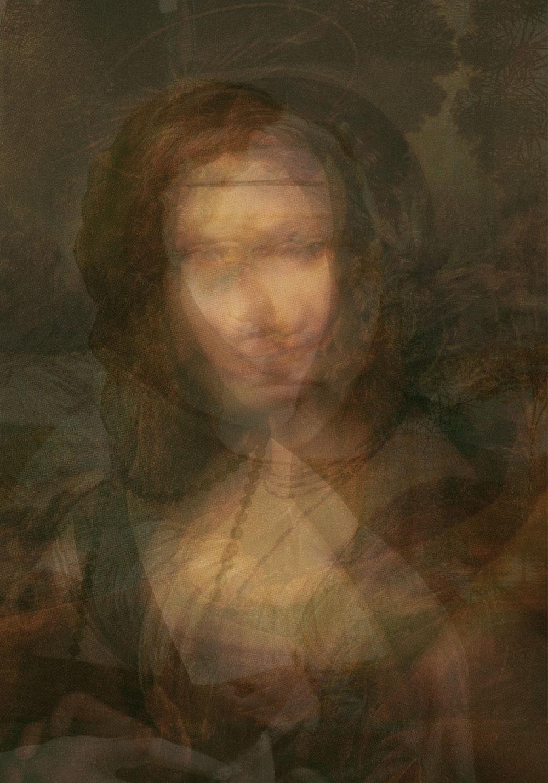 Leonardo Da Vinci (2012)