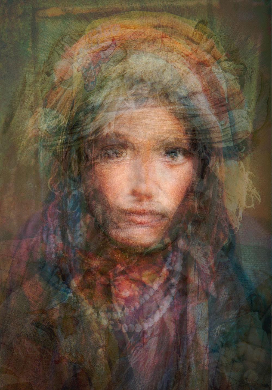 Steve McCurry (2014)