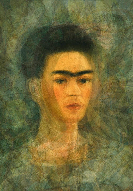 Frida Kahlo (2012)