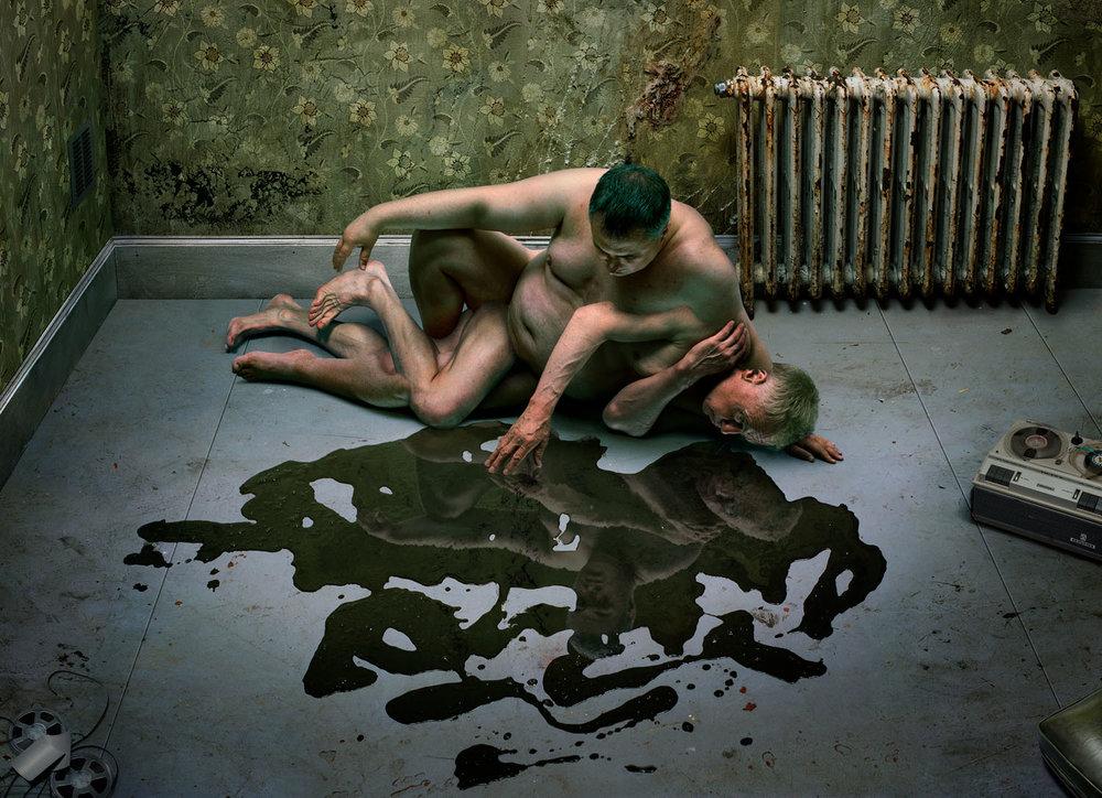 Narcissus (2008)