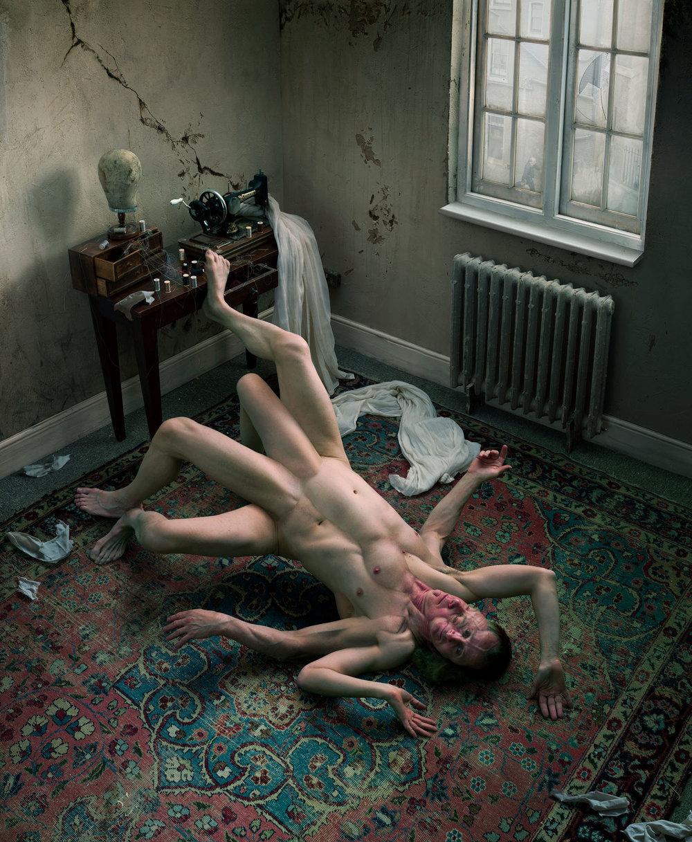 Arachne (2009)