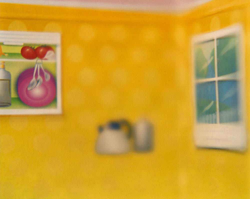 After Magritte (2012)