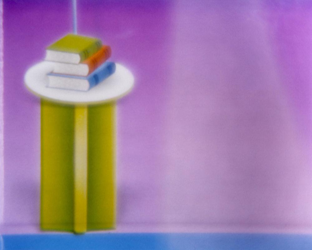 Books (2012)