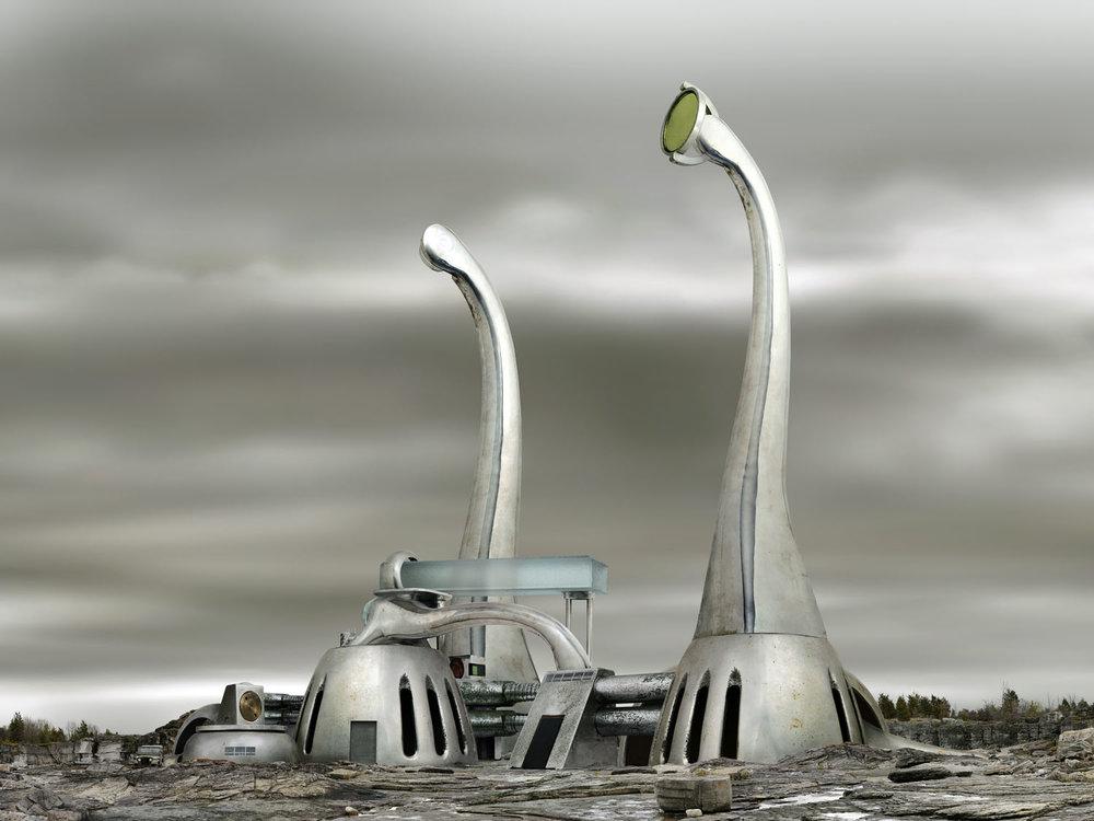 Micro Re-Instigator (2010)