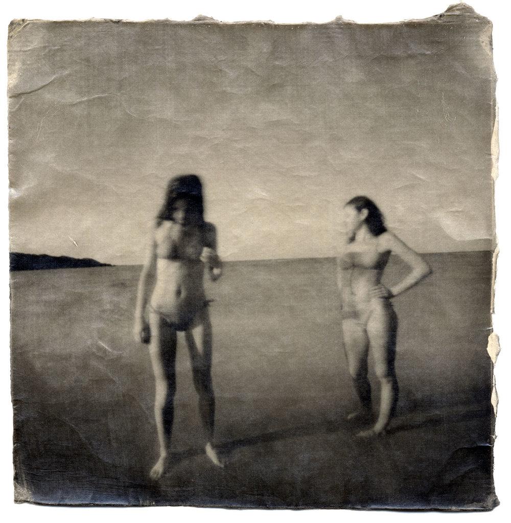 Bathers (2006)