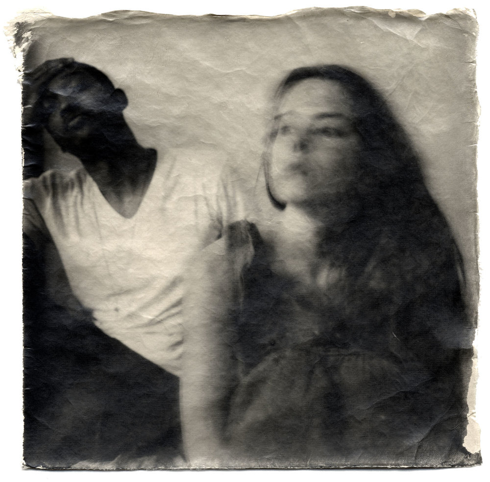 Ingrid and Jordan (2007)