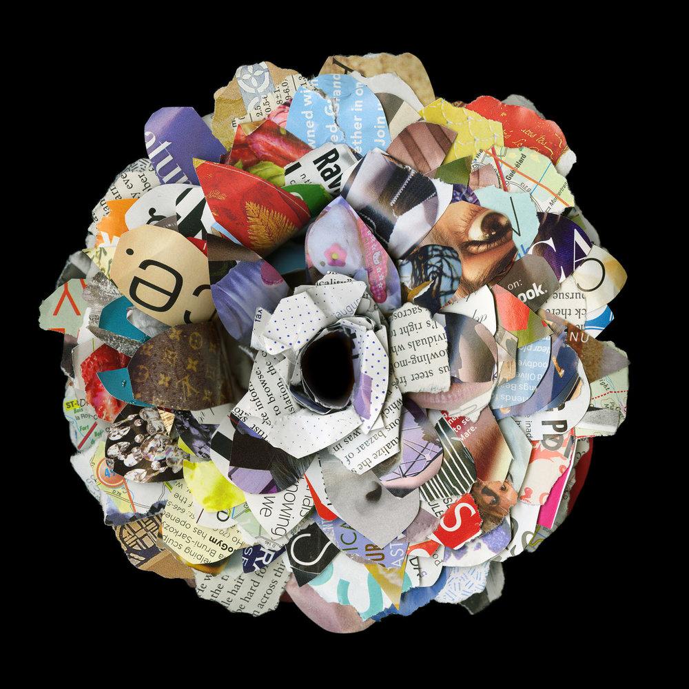 Detritus Recycled (2011)