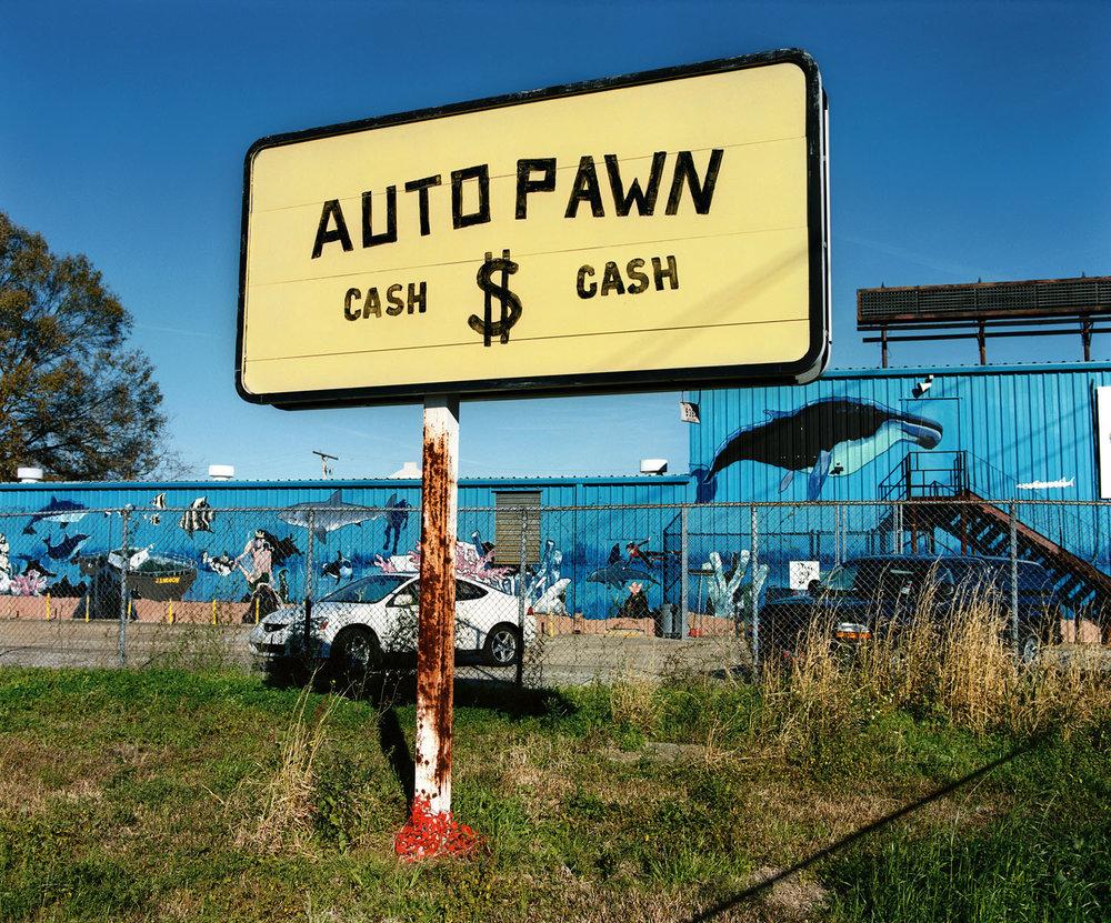 Auto Pawn (2004)