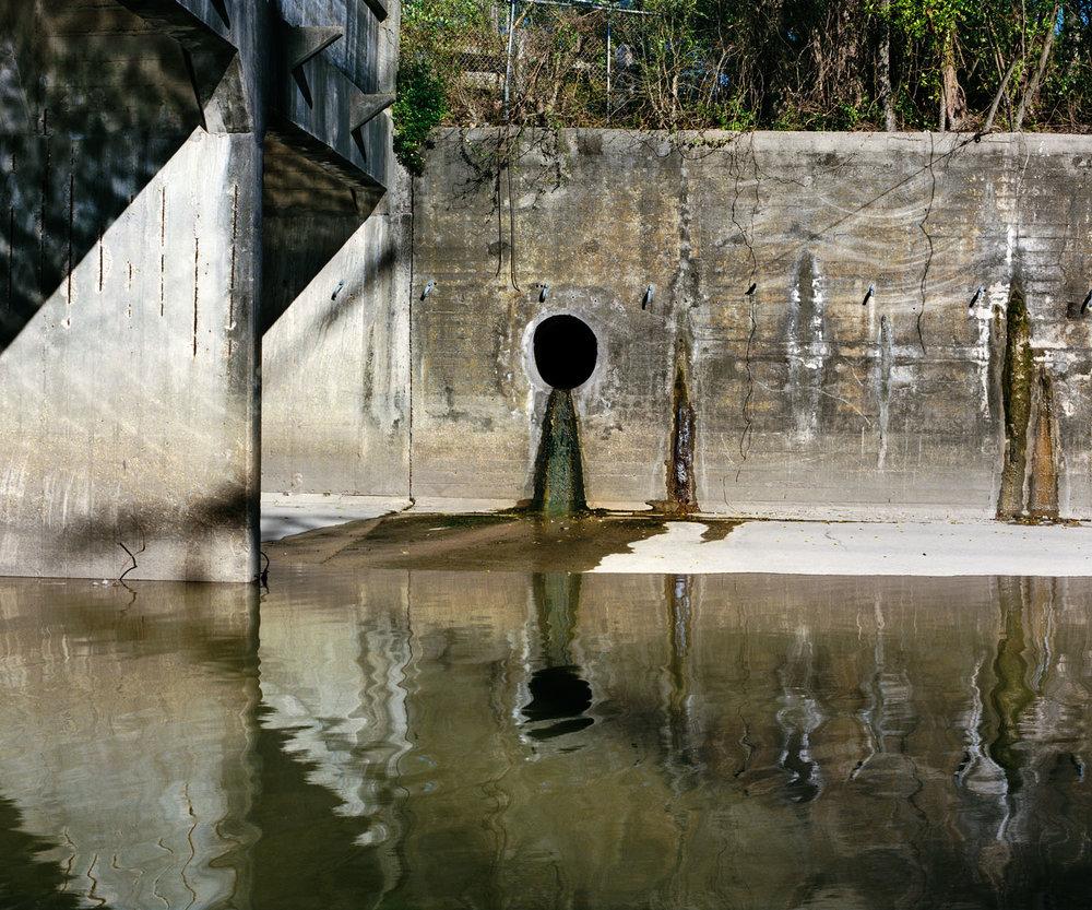 Canal Drain (1998)