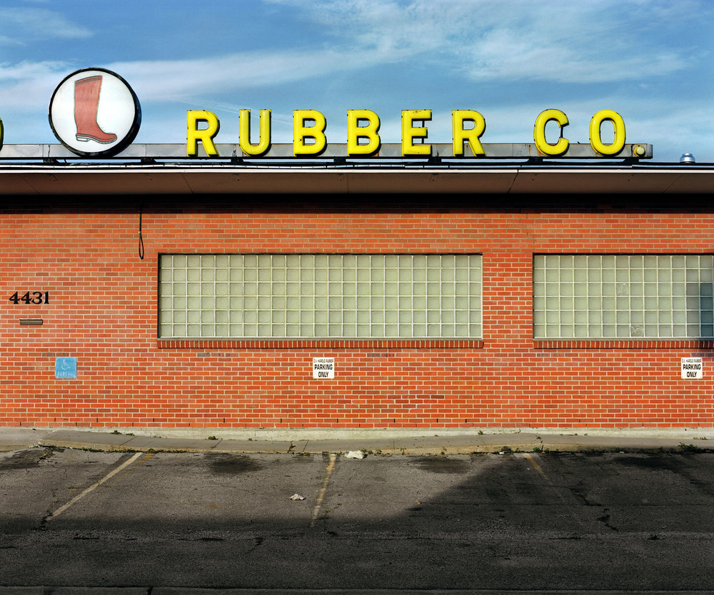 Rubber Co (2002)