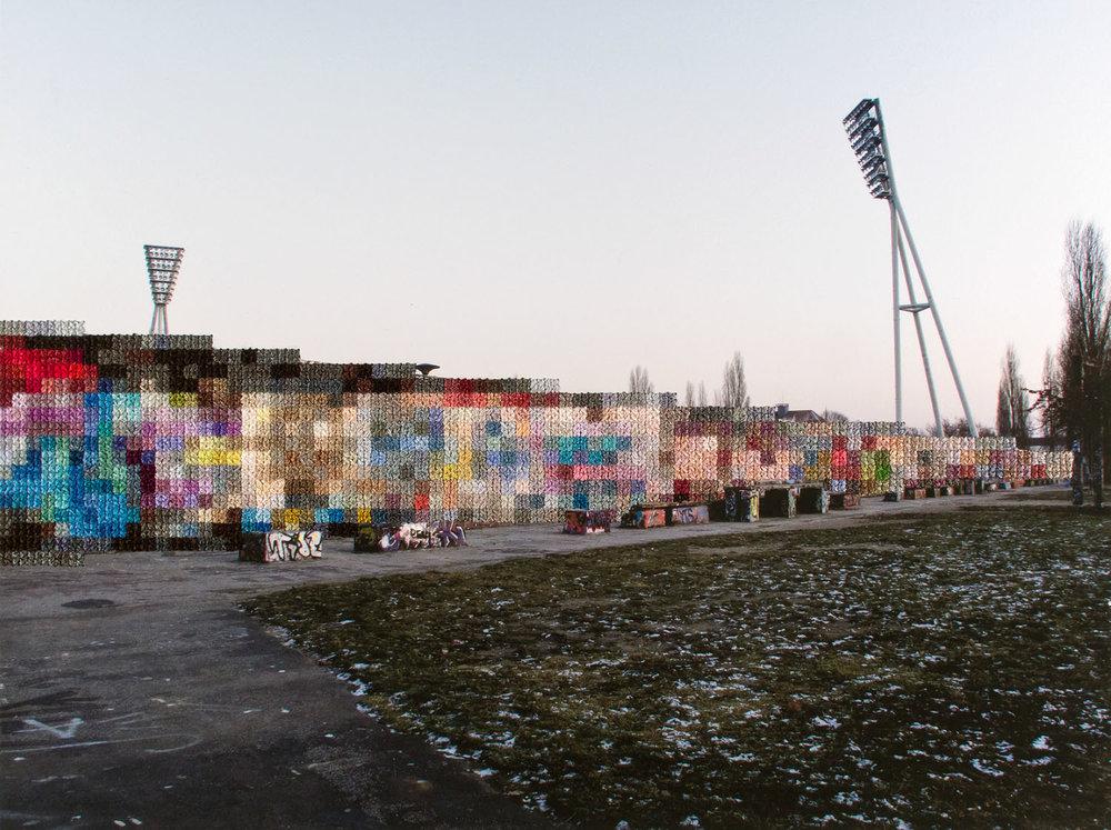 Mauer Park (2012)