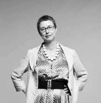 ANNE MCNEILL
