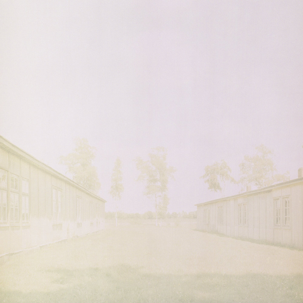 Prisoners' Barracks (Stalag XB, Sandbostel, Germany), 2015