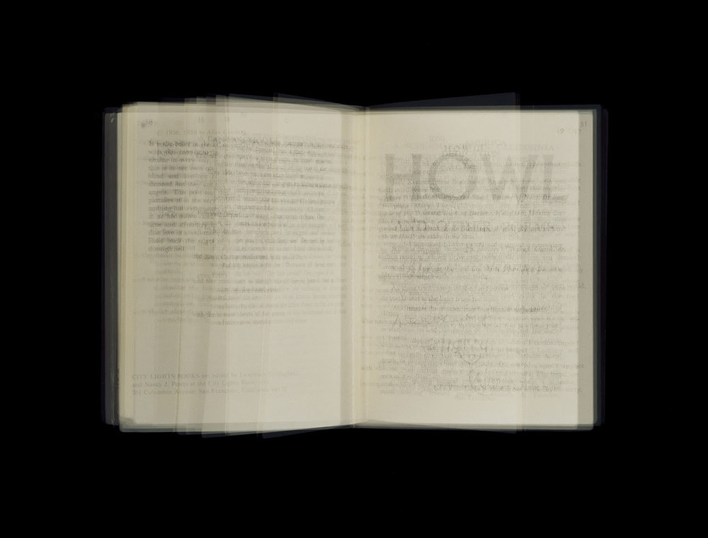 HOWL AND OTHER POEMS – ALLEN GINSBERG (2001)