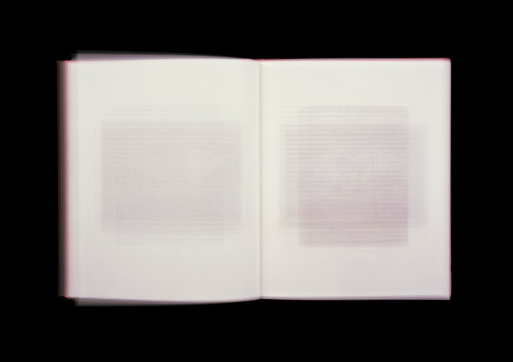 RONI HORN – MAKING BEING HERE ENOUGH (2000)