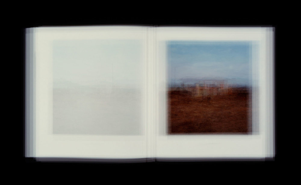 ISOLATED HOUSES – JOHN DIVOLA (2001)