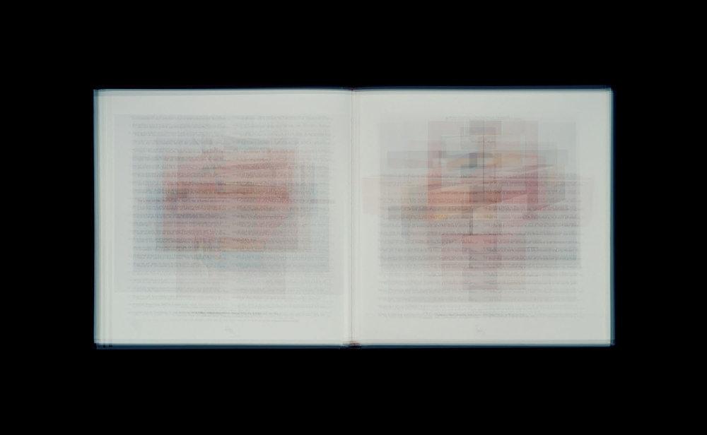 DONALD JUDD – COLORIST (2001)