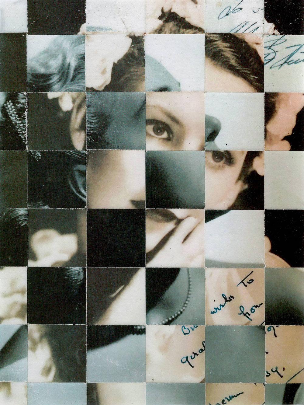 10,000 Faces III (2017)