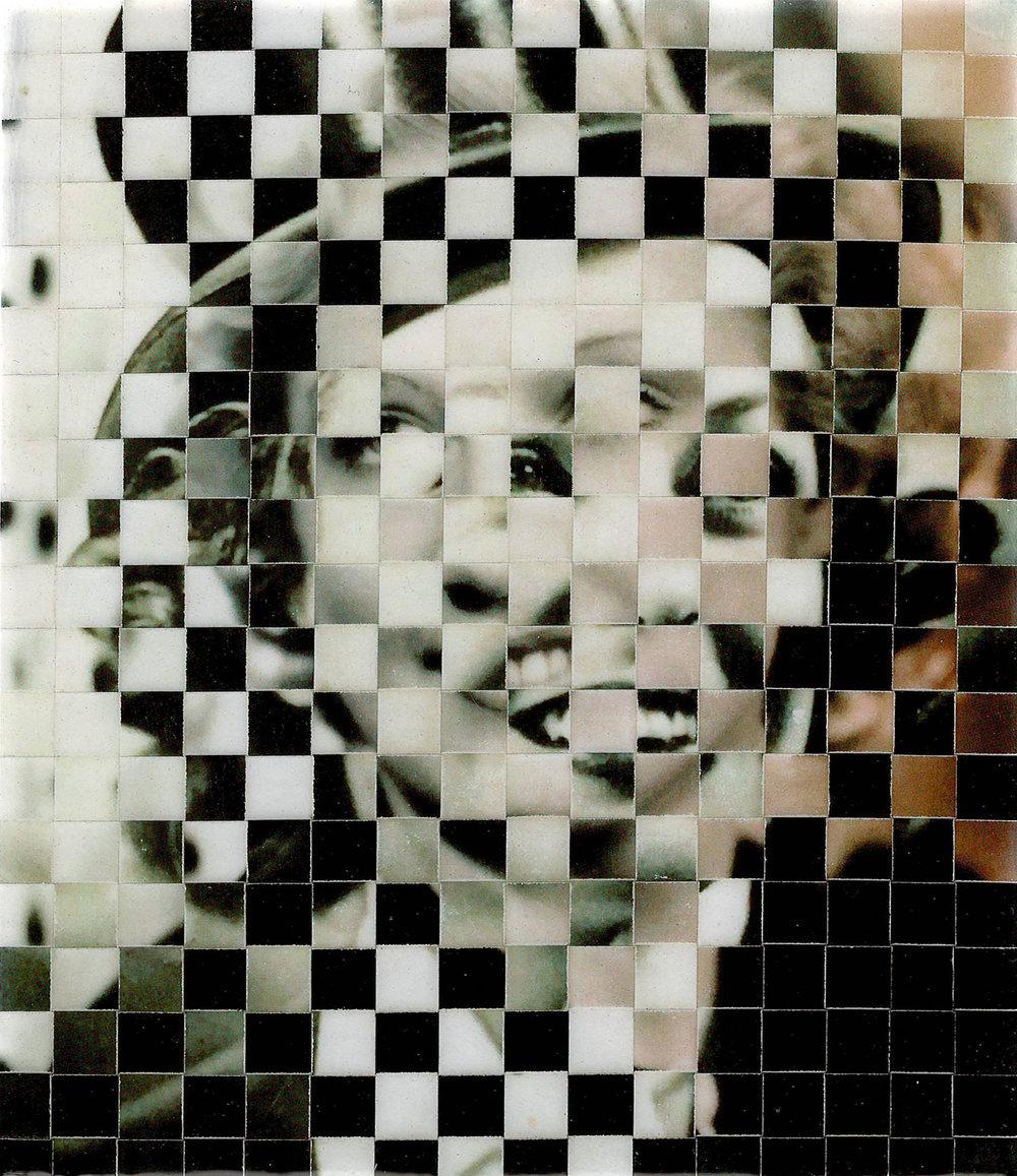 10,000 FACES VII (2017)