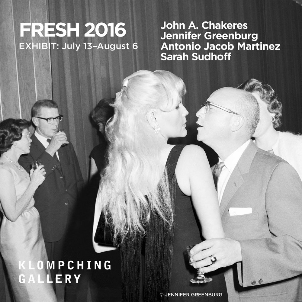 FRESH2016: Archive Being Built