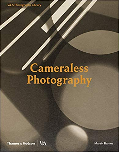 Cover of Cameraless Photography