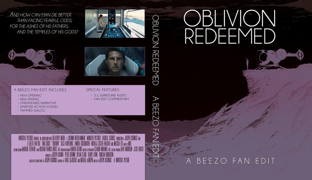 Oblivion - Beezo fanedit cover.jpg