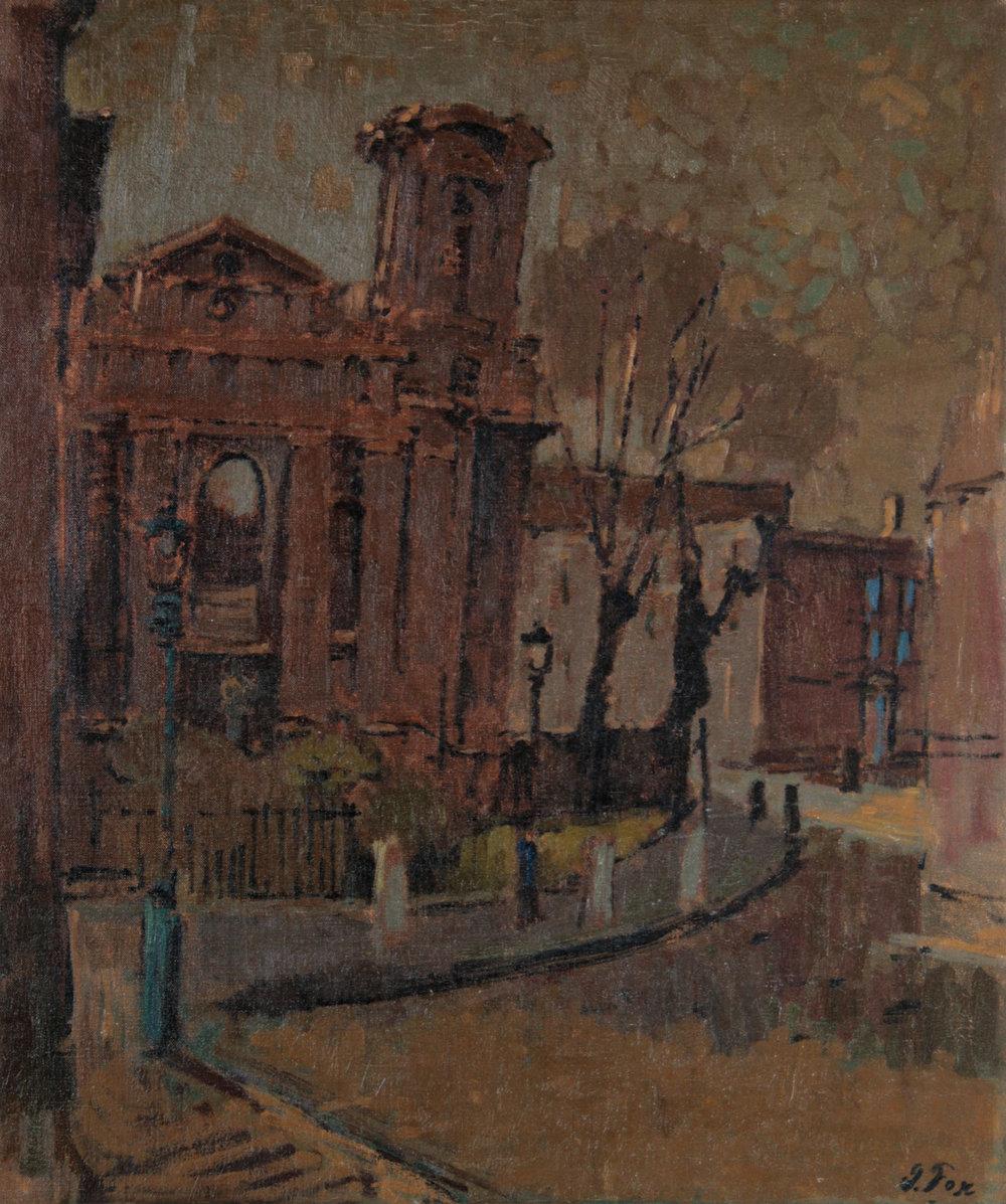 1956_Paris_Street_Corner_oil_on_linen_22x18in_PF294.jpg