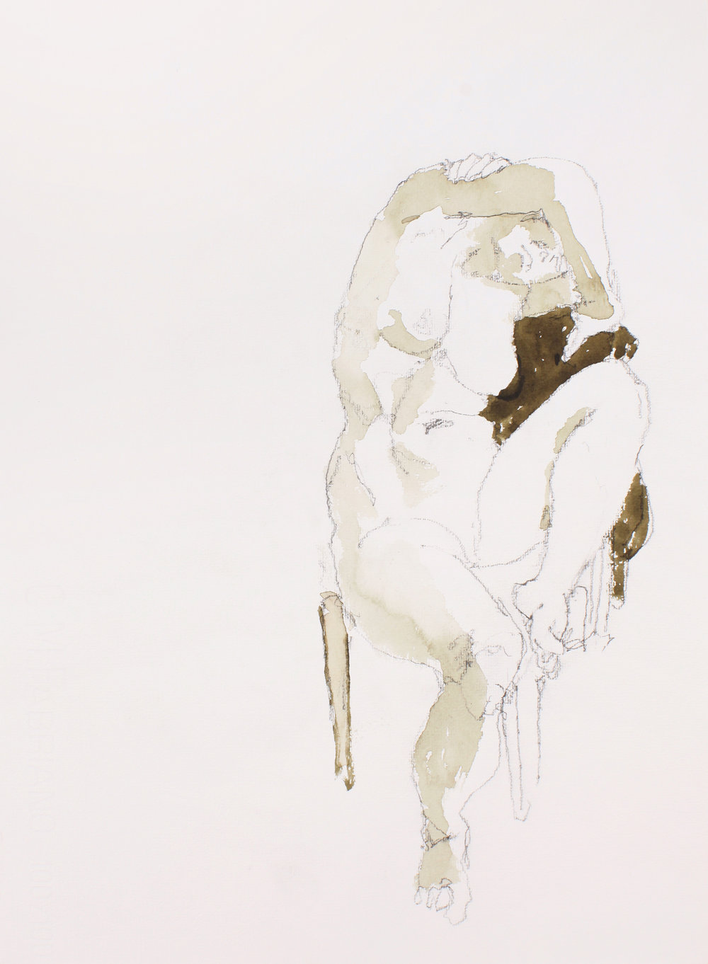 2004_Seated_Nude_with_Raised_Arms_watercolour_and_pencil_on_paper_15x11in_WPF236.jpg