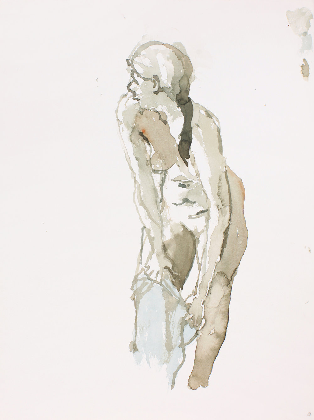 2004_Standing_Nude_Putting_on_Jeans_watercolour__on_paper_15x11in_WPF248.jpg