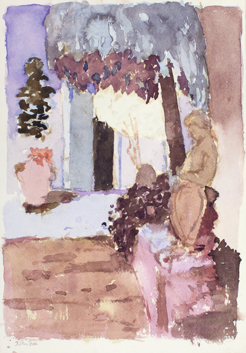 1997_Habsburg_Garden_watercolour_on_paper_14x10in_-WPF330.jpg