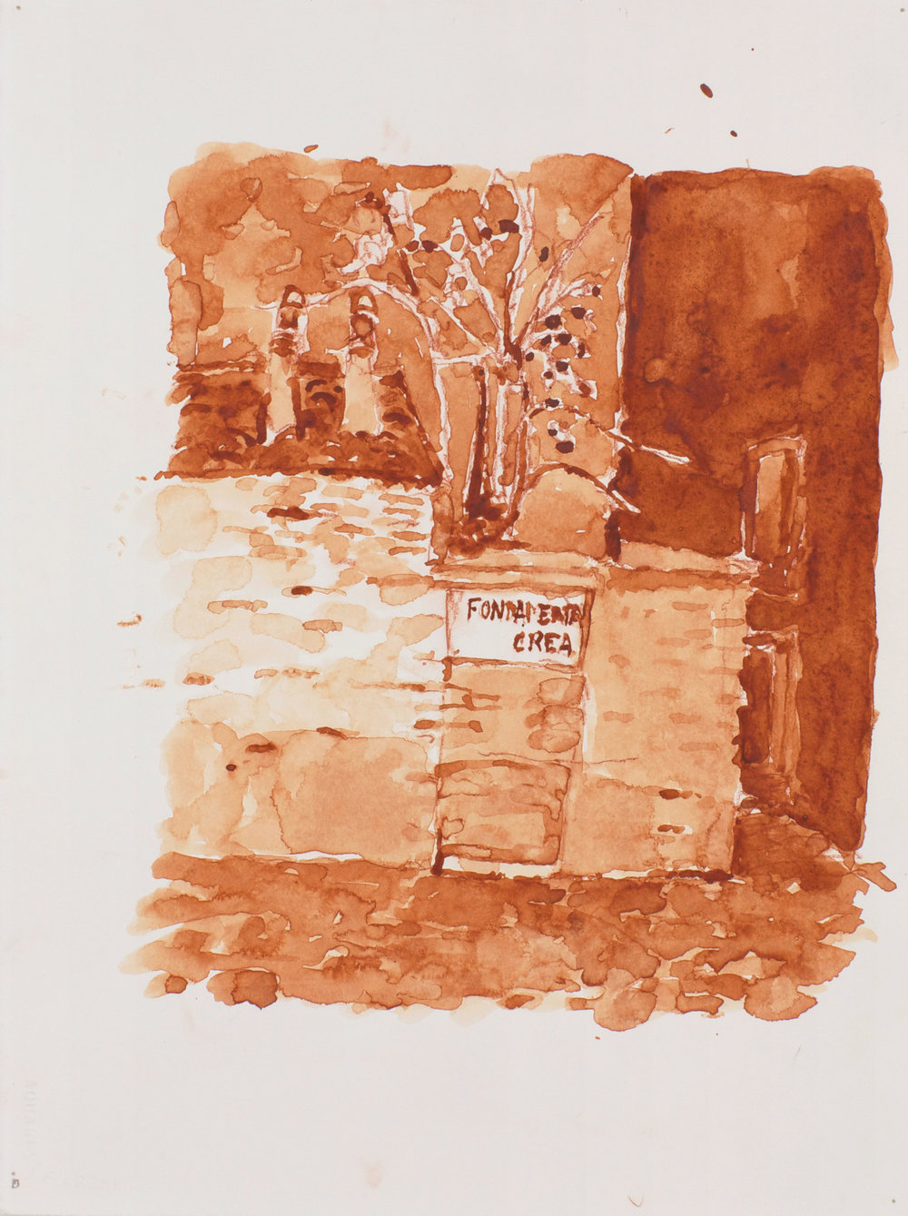 2003_Fondamenta_Crea_Venice_watercolour_and_red_conte_on_paper_15x11in_38x28cm_WPF034.jpg