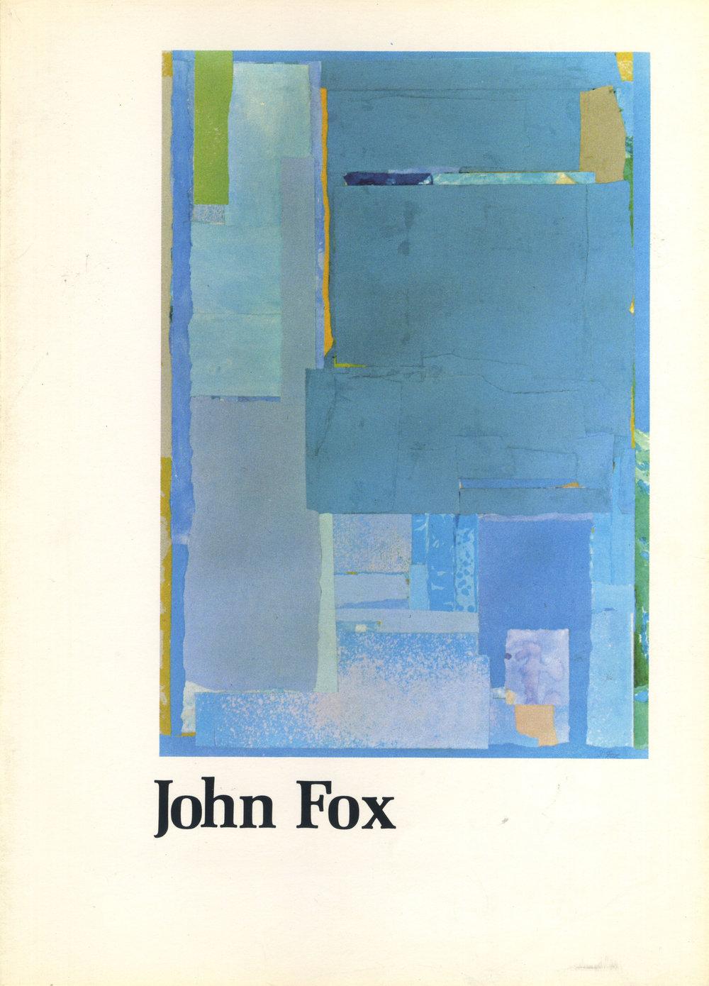 1975, Equinox Gallery, Vancouver