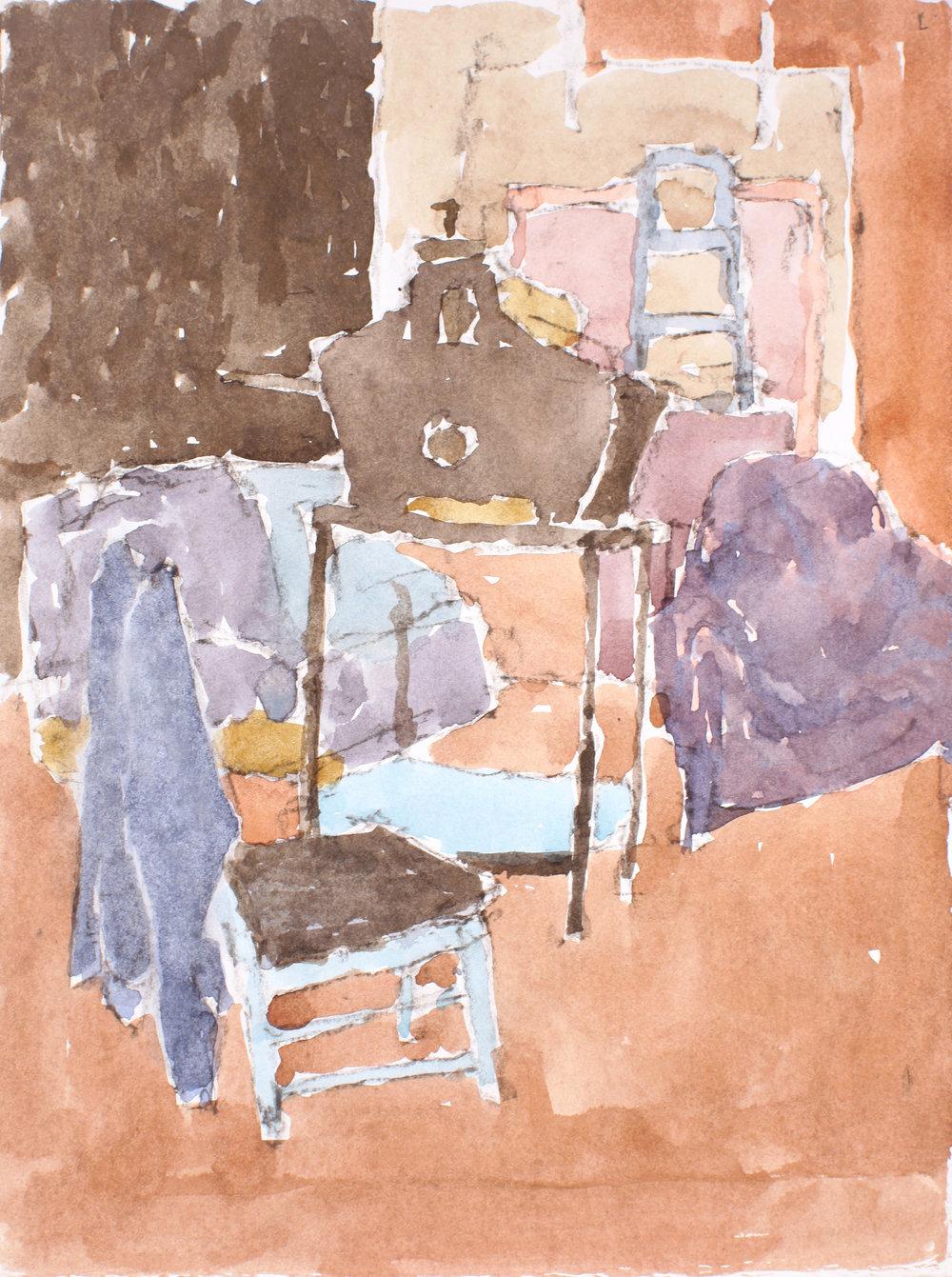 Studio Interior