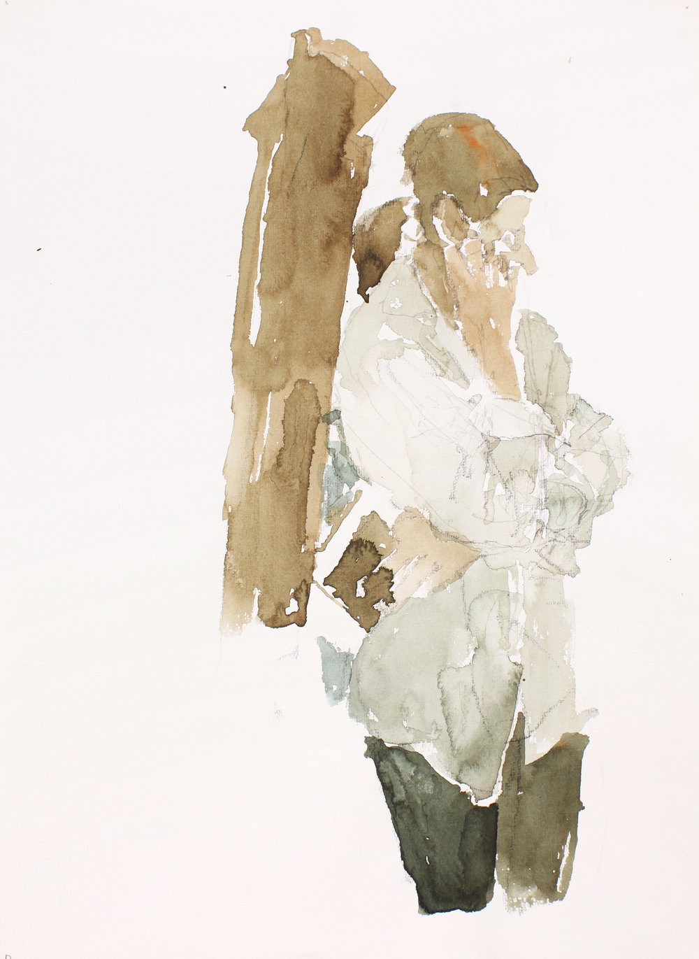 2005_Figure_Standing_with_Crossed_Arms_Watercolour_on_paper_15x11inches_WPF092.jpg