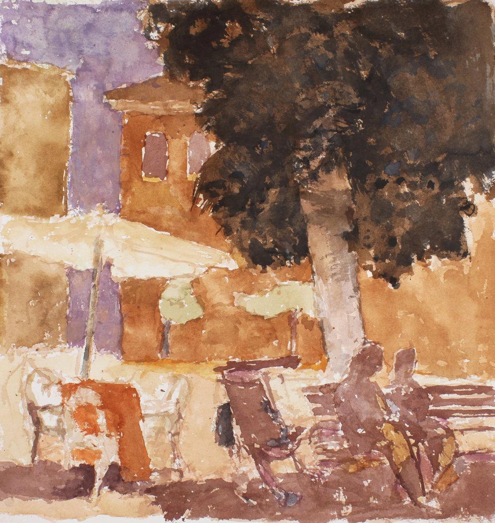 Campo San Giacomo del Orio, Venice
