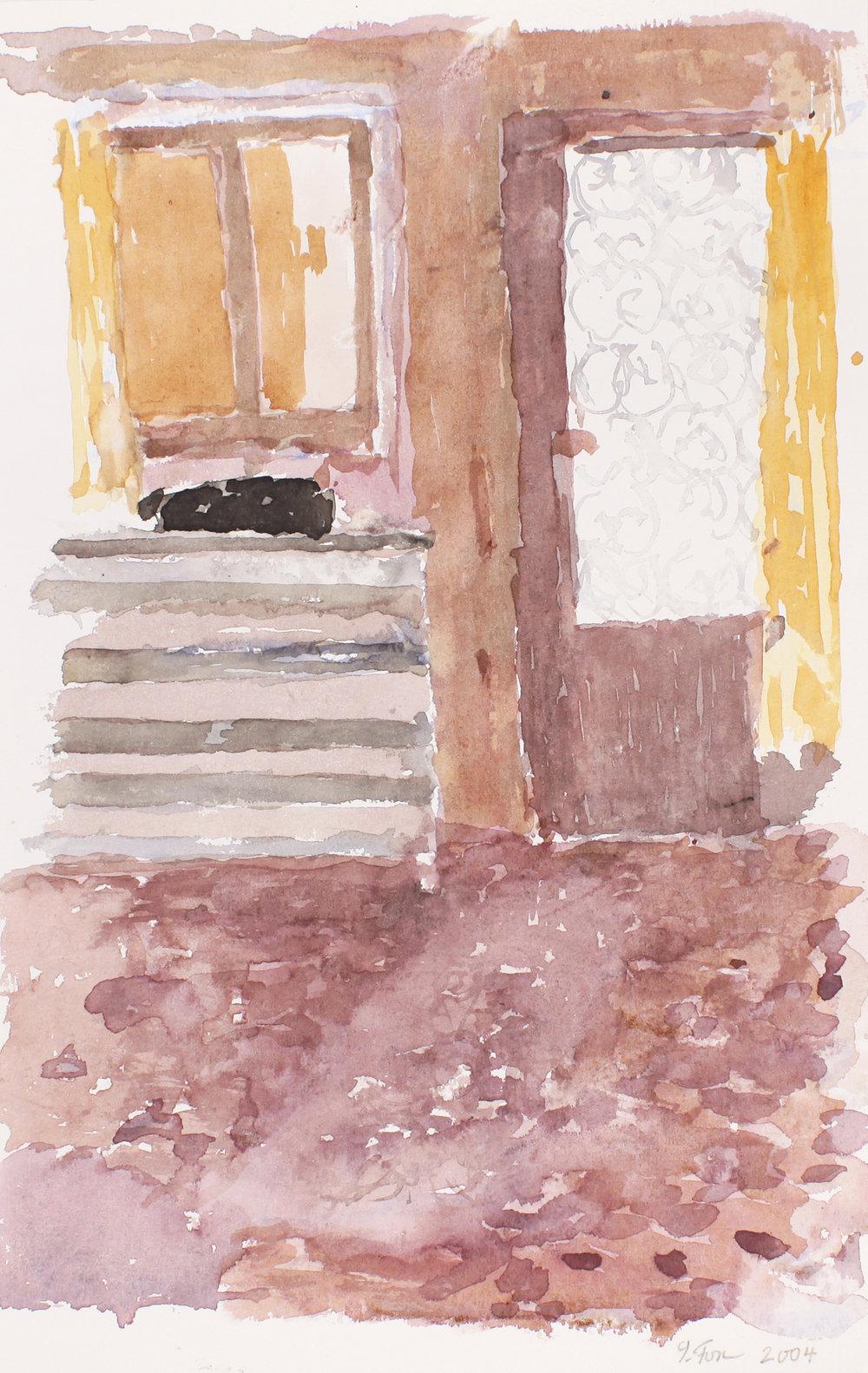 Studio, Venice