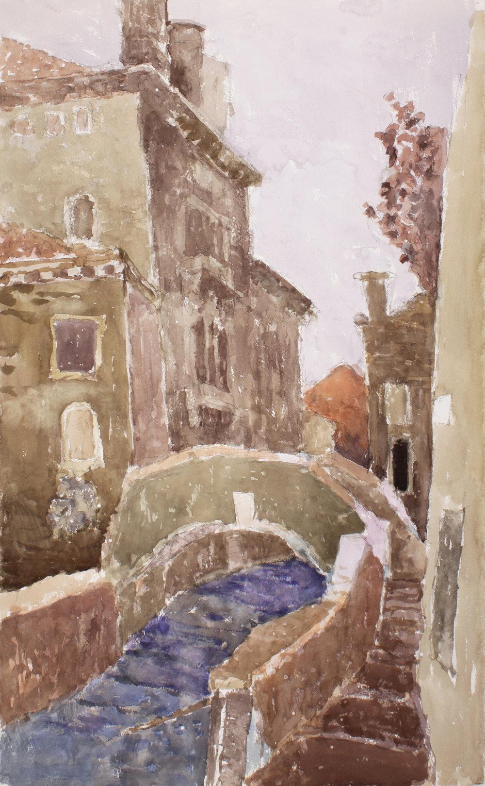 Rio San Cassiano