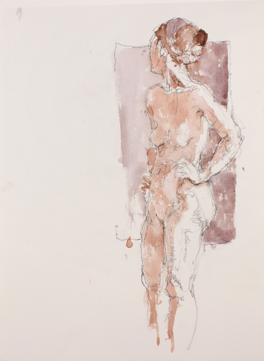 2007_Standing_Nude_with_Scarf_watercolour_and_pencil_on_paper_15x11in_WPF121.jpg