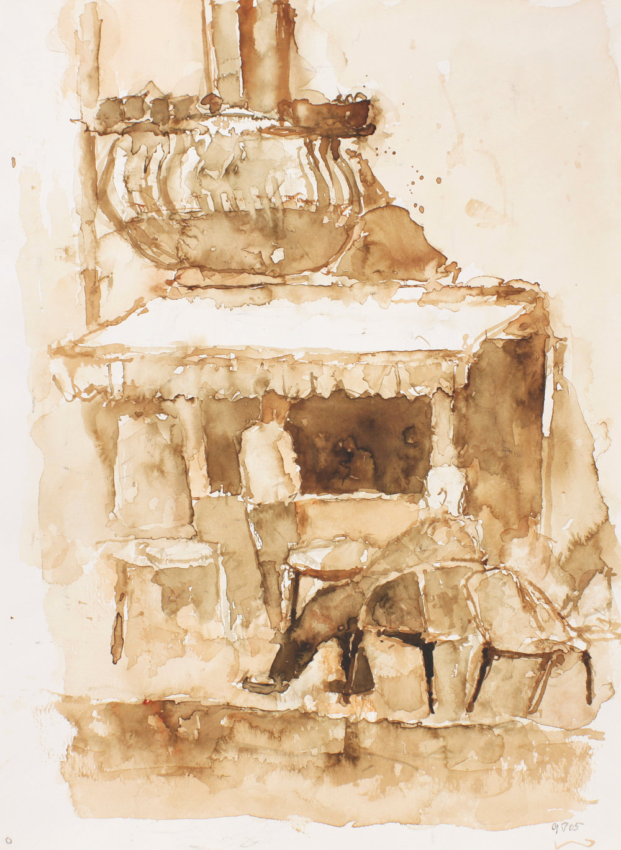 Cafe, Venice