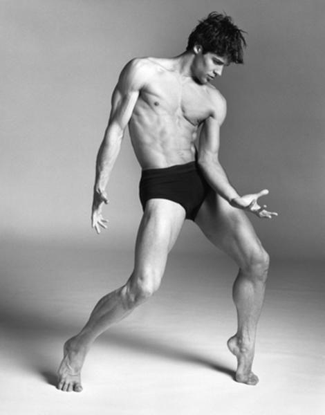 Modern dance research