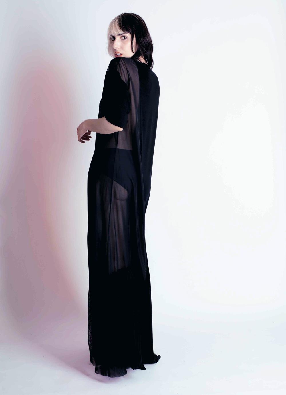 Photo:Andrew Morales Dress:NicoPanda