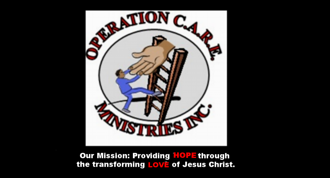 Operation C.A.R.E. Ministries