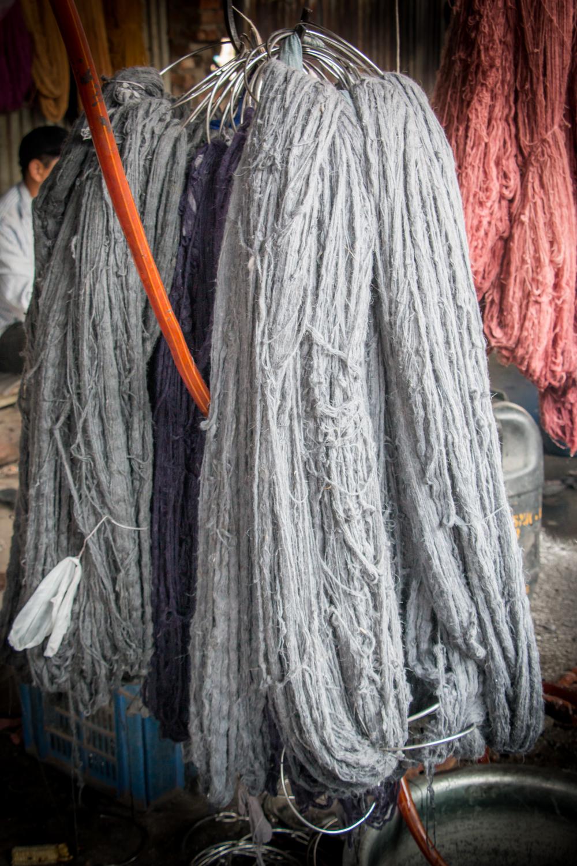 6. Drying the Wool.jpg